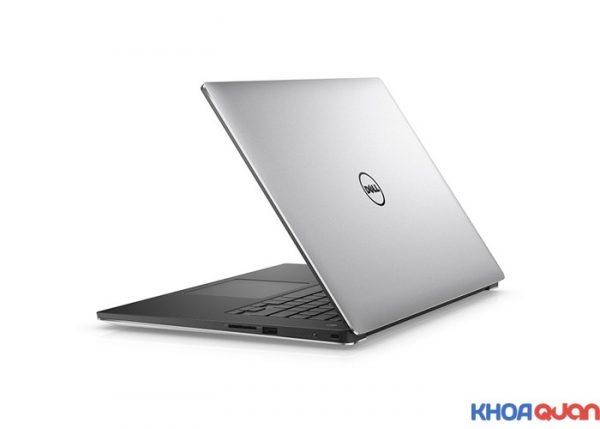 Laptop Dell XPS 15 9550 cũ 2018 giá rẻ xách tay USA