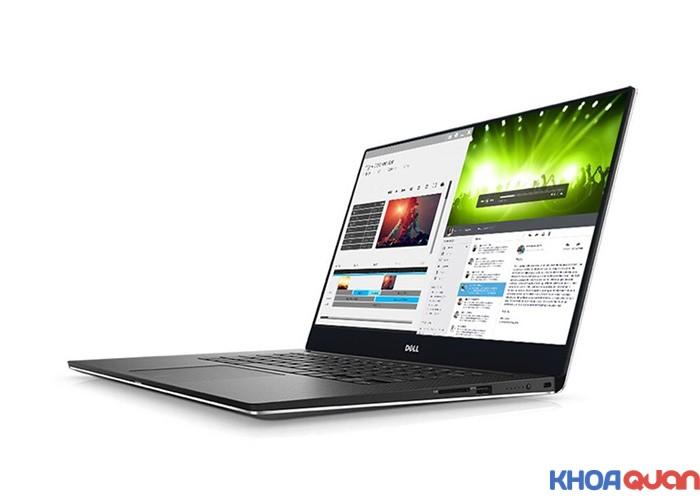 Laptop Dell XPS 15 9560 xách tay USA cũ giá rẻ TPHCM – Khoa Quân