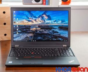 Laptop Lenovo Thinkpad P51 cũ xách tay USA giá rẻ TPHCM