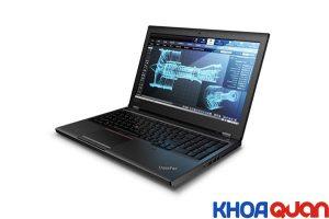 Laptop Lenovo Thinkpad P52 cũ xách tay USA giá rẻ TPHCM