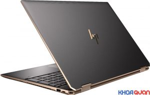 Laptop HP Spectre 15 X360 2019