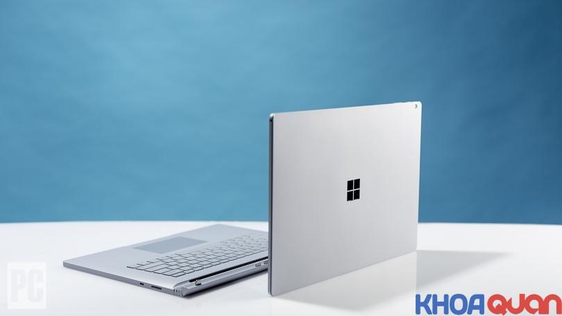 So sánh laptop vỏ nhôm và vỏ nhựa