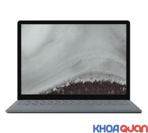 so sánh Surface Laptop 1 và 2