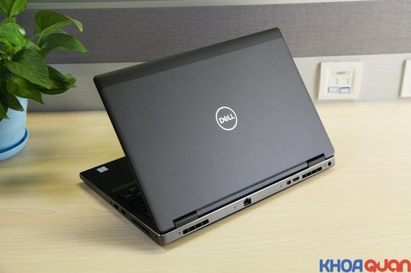 so sanh laptop dell và msi