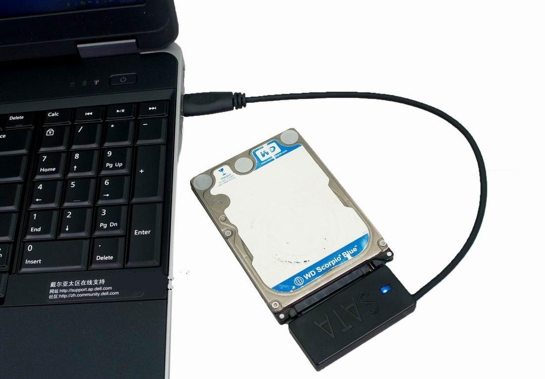 Cáp chuyển ổ cứng laptop sang USB