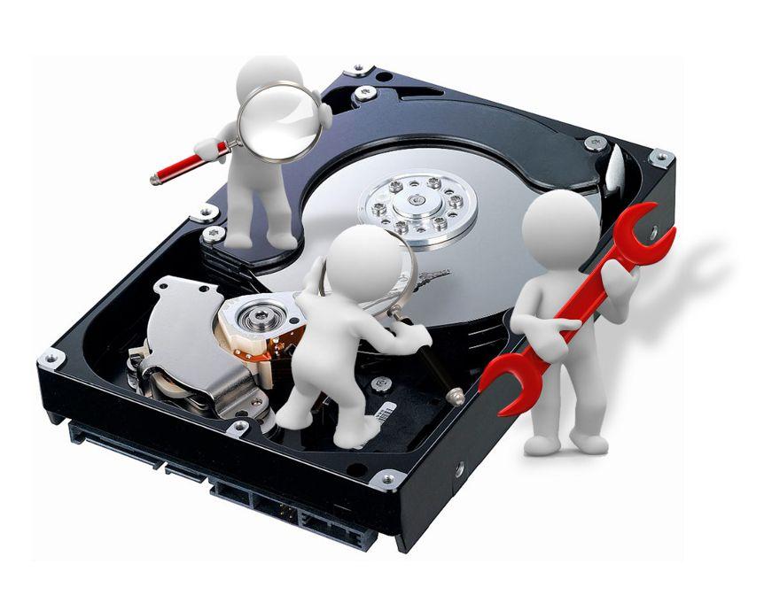 Hư ổ cứng laptop có bị mất dữ liệu không