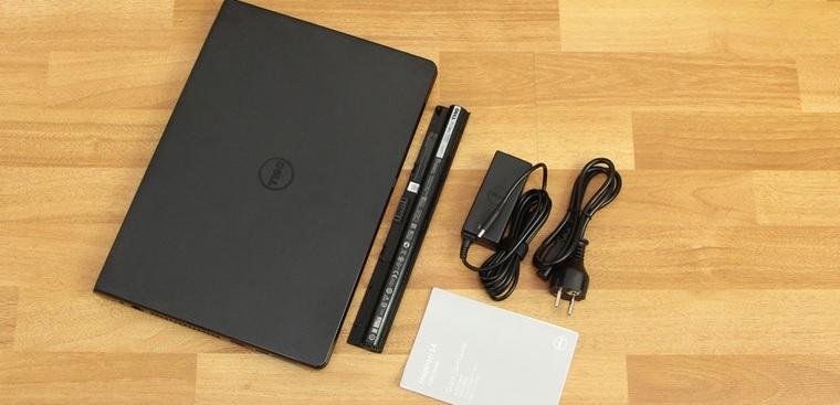 Laptop 2 ổ cứng