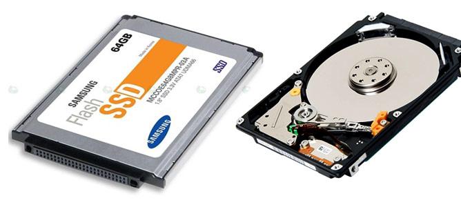 Ổ đĩa quang laptop là gì?