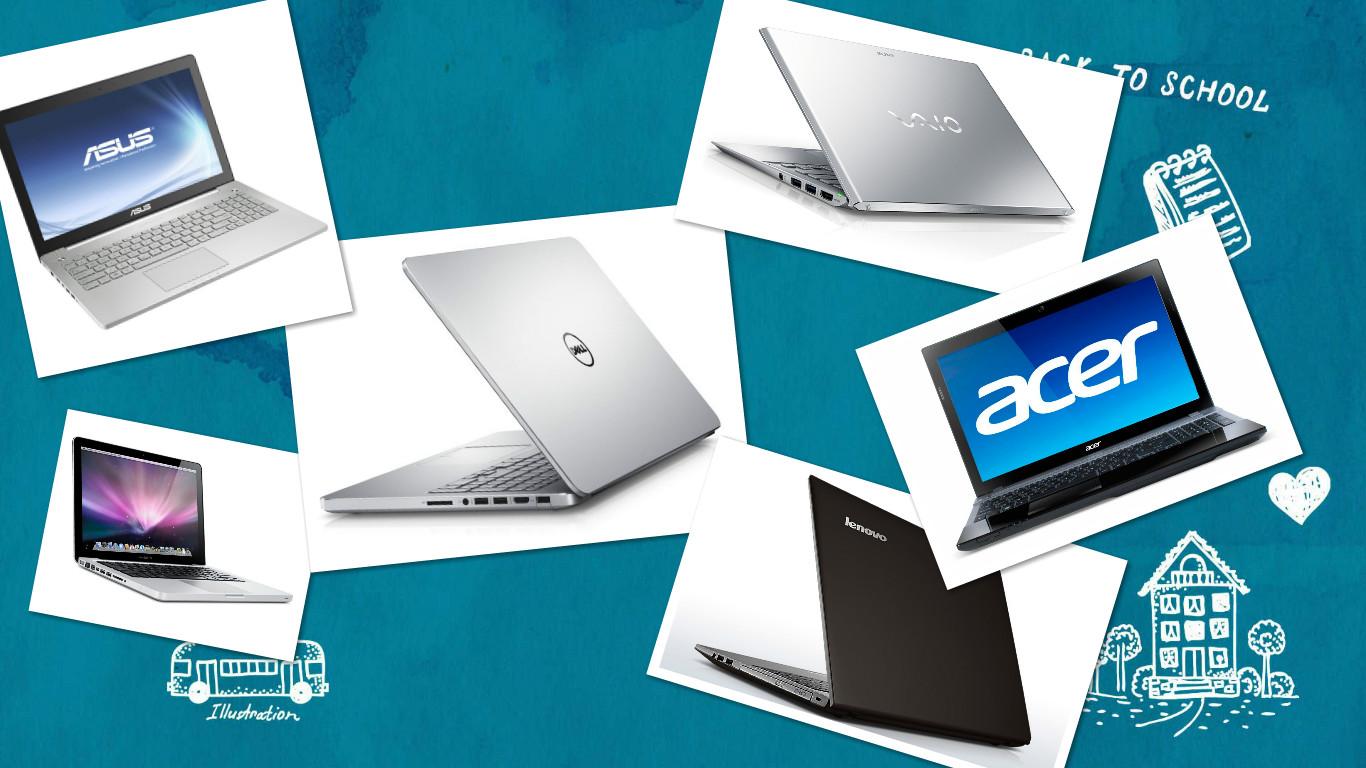 Nên mua laptop tầm trung nào