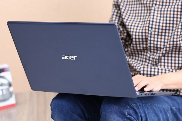 Nên mua laptop Acer không? cùng tìm hiểu chi tiết về thương hiệu