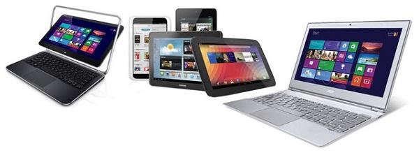 Khoa Quân tư vấn khách hàng nên mua laptop mấy inch phù hợp nhất