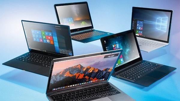 Tầm 8 triệu nên mua laptop cũ nào