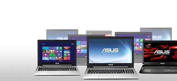 Nên mua laptop Asus không