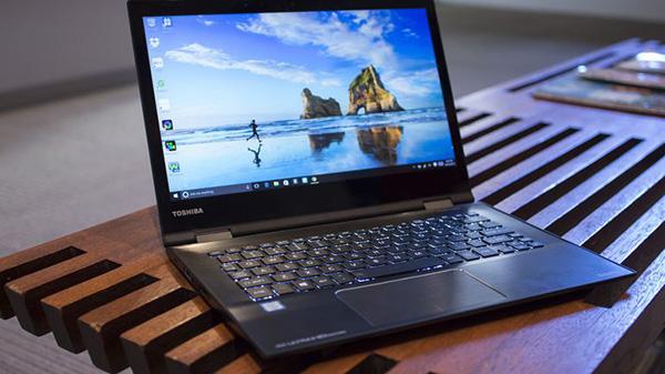 Nên mua laptop Toshiba hay Dell – Lựa chọn tùy thuộc vào nhu cầu