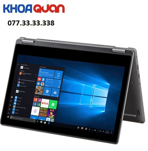 laptop dell latitude 3310 2in1