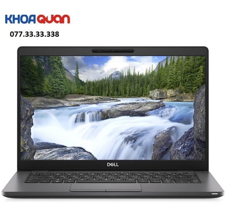 đánh giá thiết kế Dell Latitude 5300