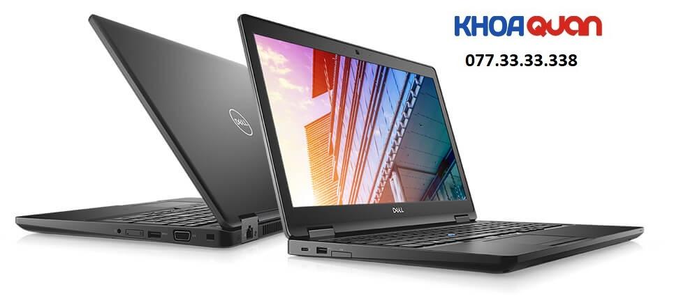 Laptop Dell Latitude 5591 Xách Tay Giá Tốt, Hàng Chính Hãng