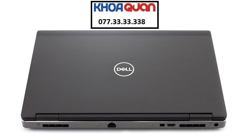 thiết kế Dell Precision 7530