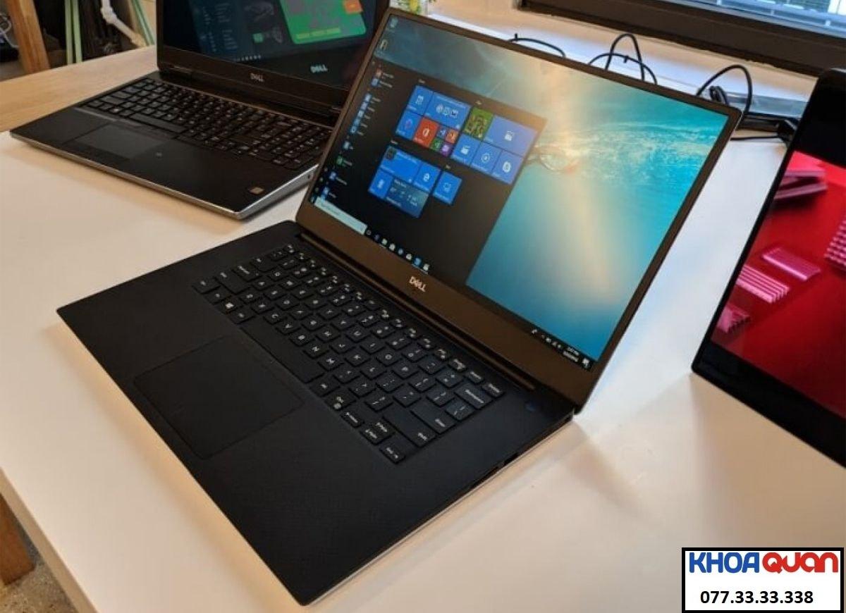 đánh giá Dell Precision 5530