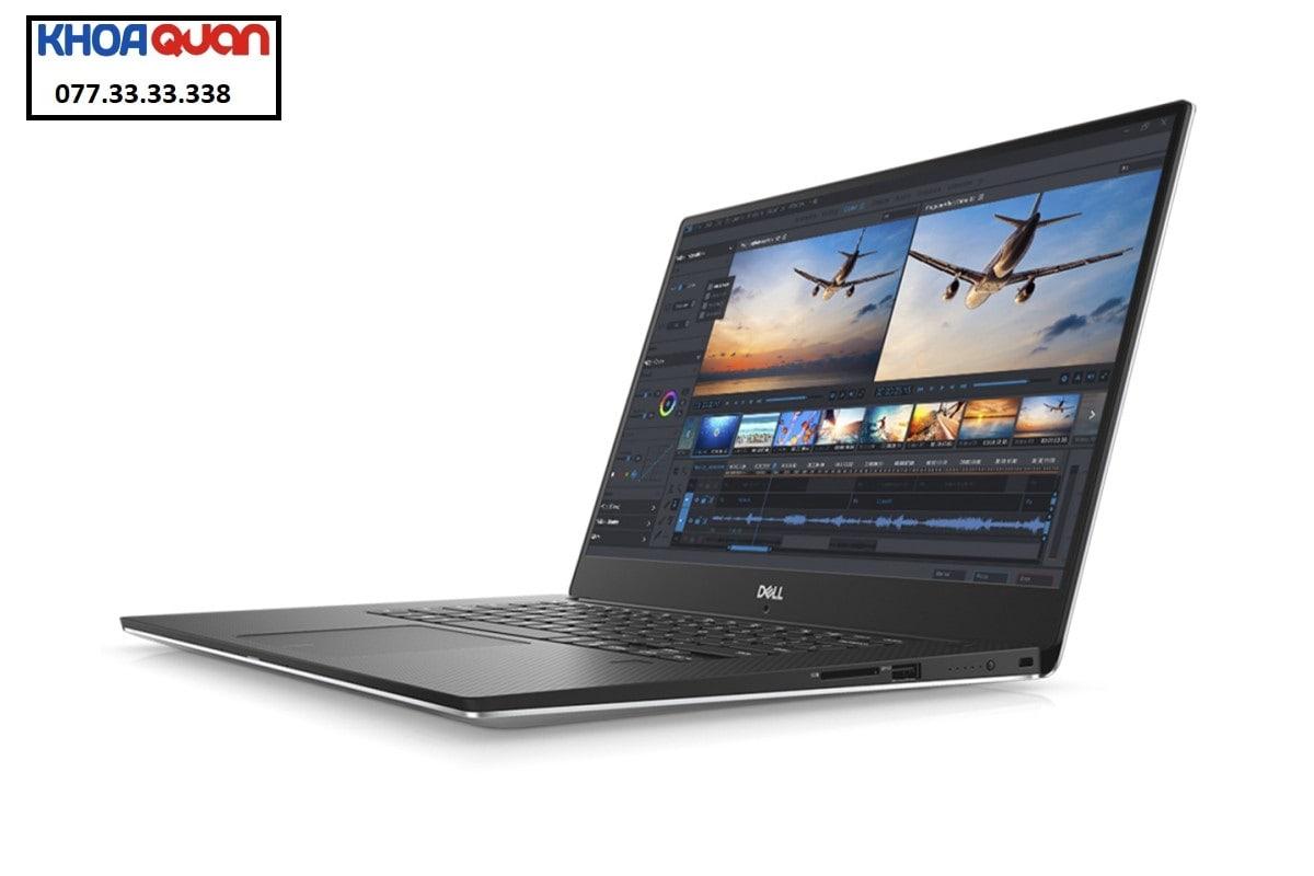 Hiệu năng hoạt động của Dell Precision 5530