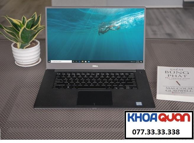 Dell Precision 5540