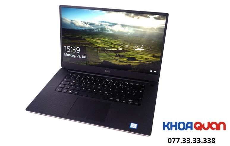Kết luận đánh giá Dell XPS 15 7590