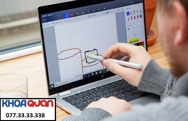 bút vảm ứng HP Elitebook 1030 G3