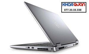 thiết kế Dell Precision 7540