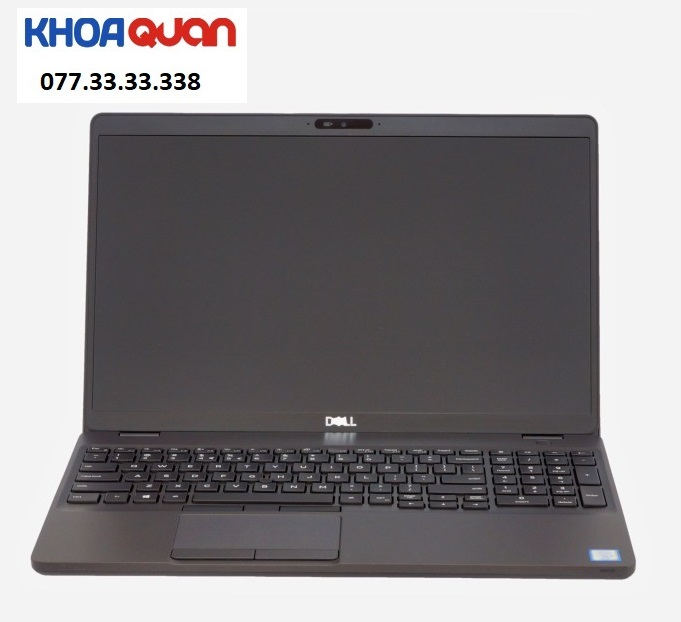 thiết kế dell 5501