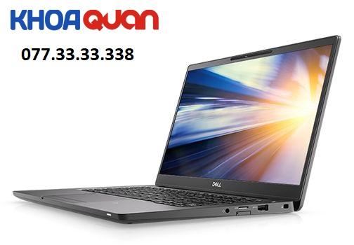 laptop dell latitude 7300