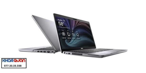Laptop Dell Latitude 5411 Nhập Khẩu Mỹ Cấu Hình Vượt Trội
