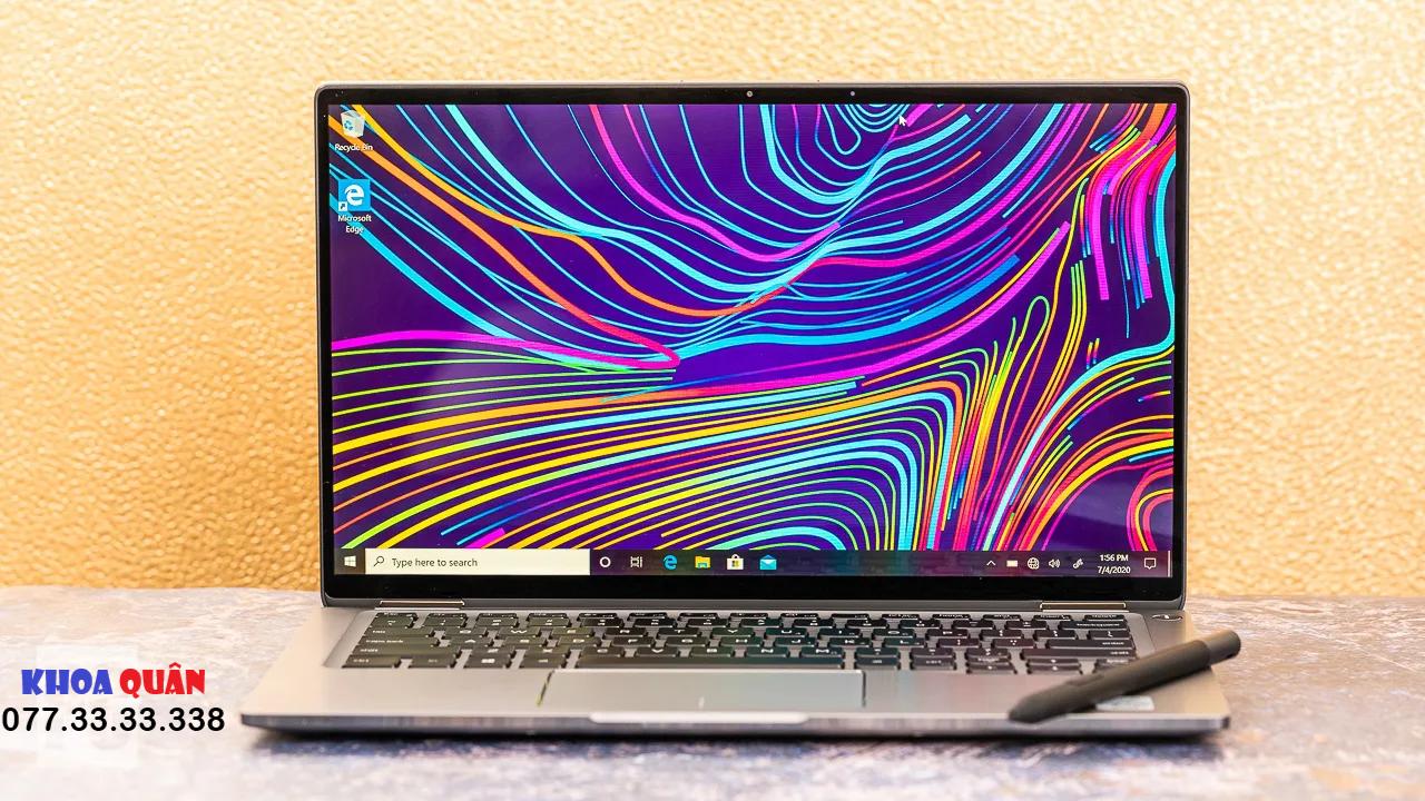 Dell Latitude 9410 Laptop Doanh Nhân Cao Cấp Giá Cực Tốt