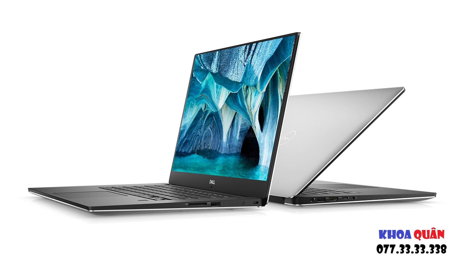 Dell XPS 9500 giá bán