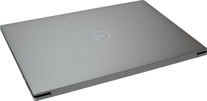 thiết kế laptop Dell XPS 9500