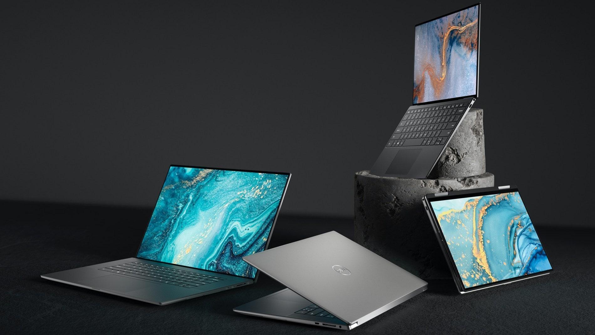 laptop Dell XPS 9700