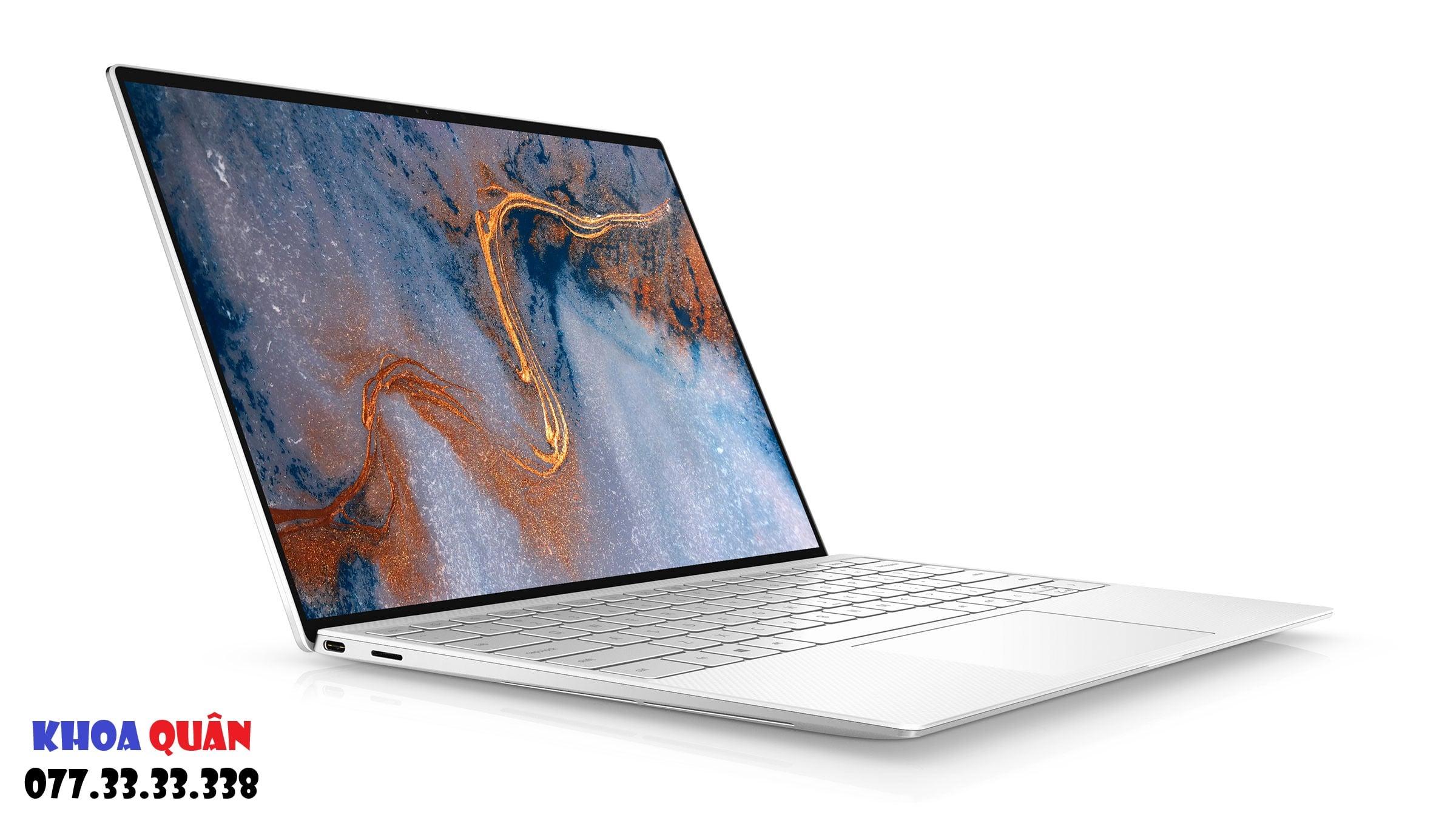 Tổng kết đánh giá về laptop Dell XPS 9300