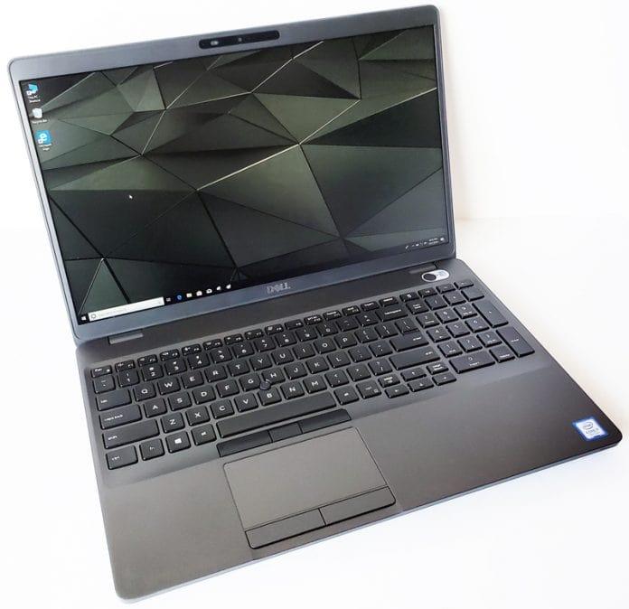 Thông số kỹ thuật của Dell Precision 3541