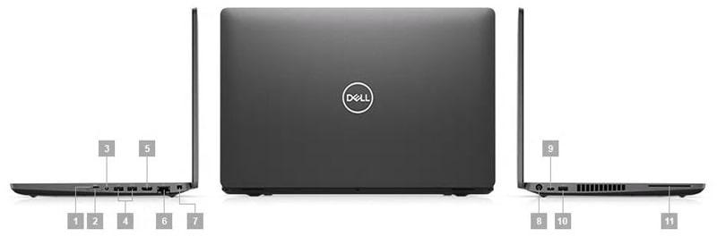 Những điều bạn sẽ thích trên phiên bản máy tính xách tay Precision 3541 của Dell