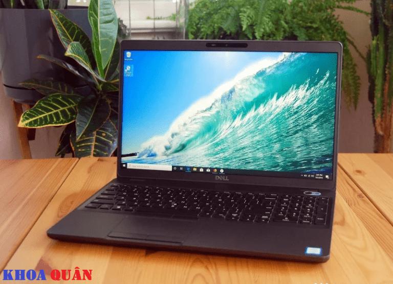Laptop Dell Precision 3541 Xách Tay USA Thiết Kế Hoàn Hảo