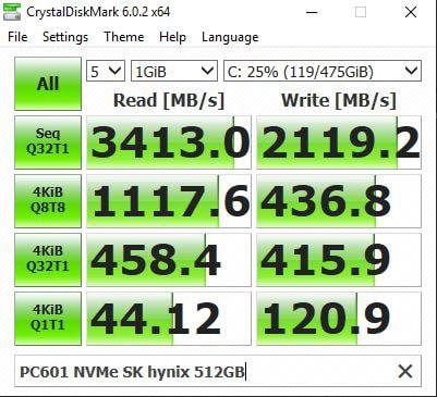 Đánh giá hiệu suất máy trạm Dell Precision 3541: