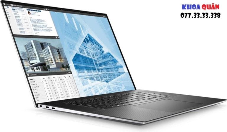 Dell Precision 5550 15 inch