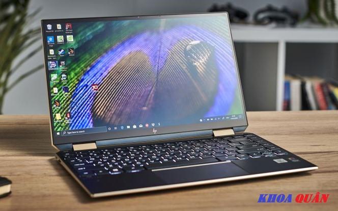 Laptop HP Spectre X360 13 2020 Xách Tay Cao Cấp Mới 100%