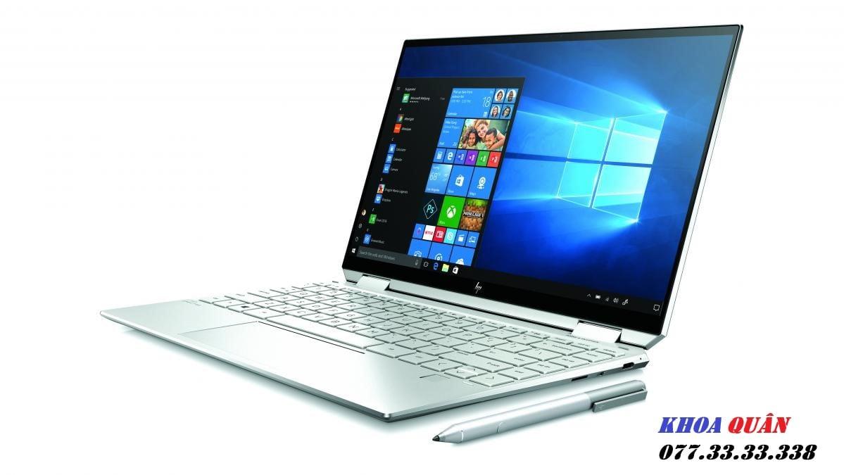 laptop HP Spectre X360 13(2020)