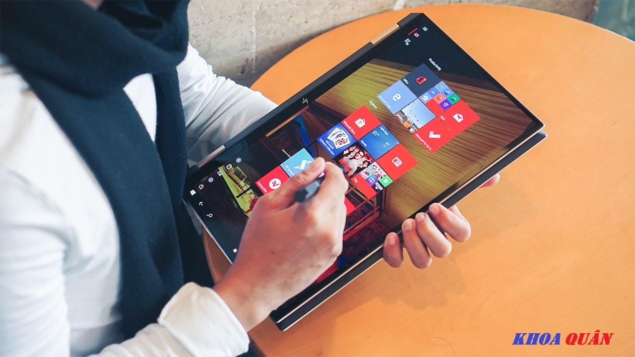 laptop Spectre X360 13(2020)