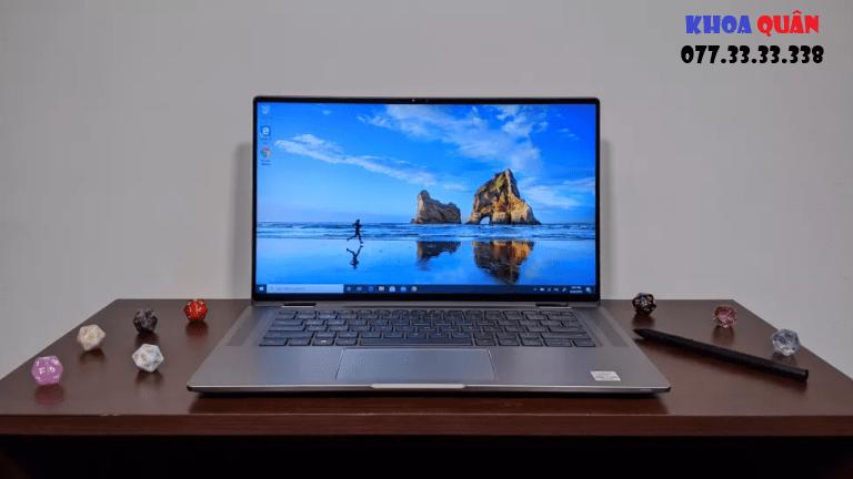 Các tùy chọn cấu hình và giá bán của Laptop Dell Latitude 9510