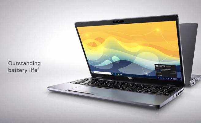 Dell Precision 15 inch 3551