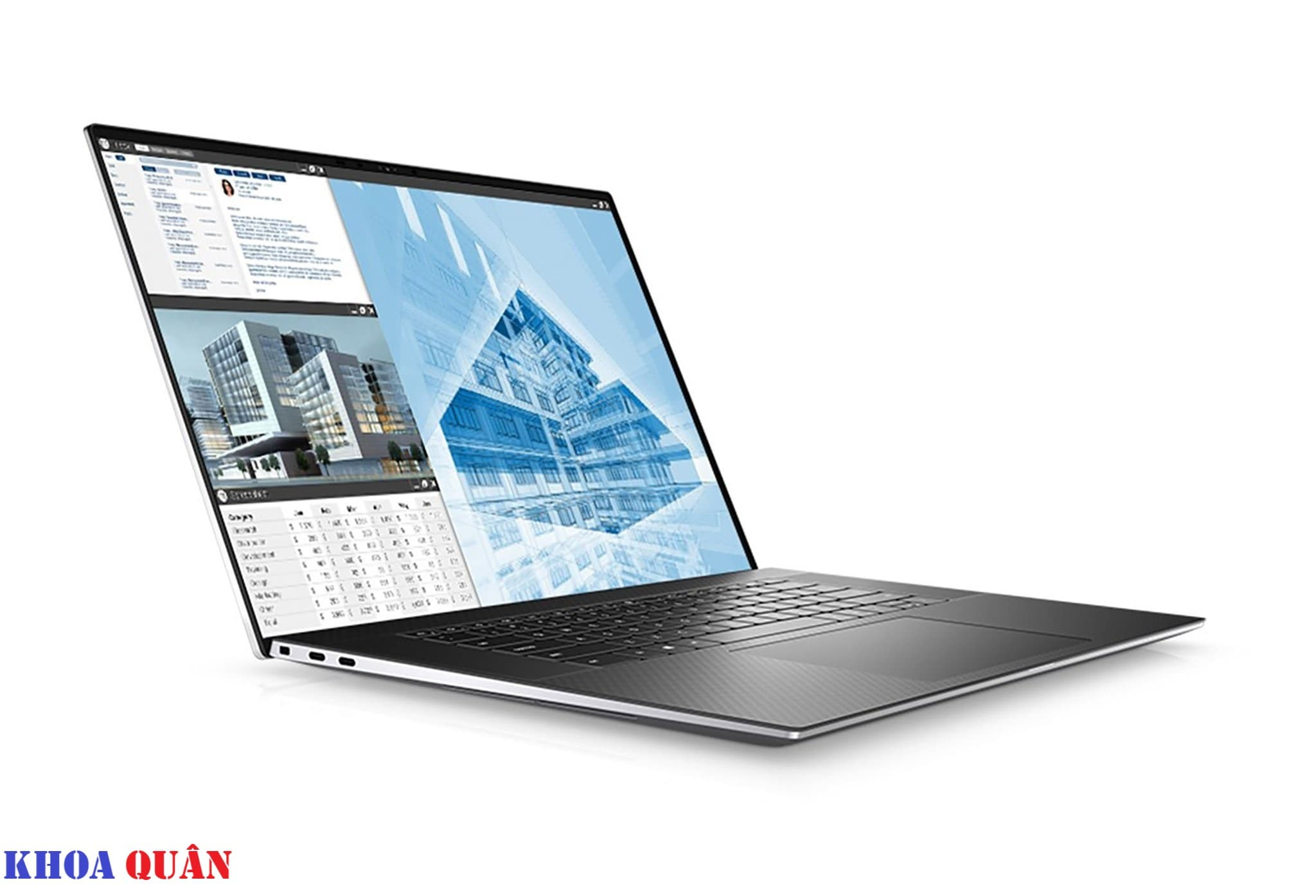 Bạn có nên mua máy trạm Precision 5750 của Dell không?