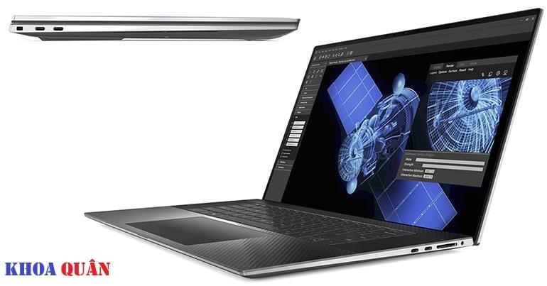 Laptop Dell Precision 5750