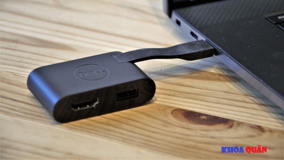 bộ điều hợp Dell Precision 5750