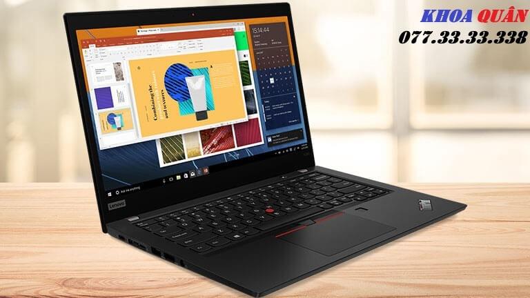 Lenovo Thinkpad X390 giá bán và tùy chọn cấu hình sản phẩm